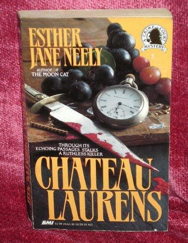 9780505515155: Chateau Laurens