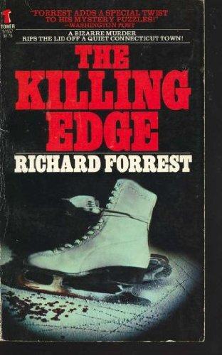 Killing Edge: Forrest, Richard