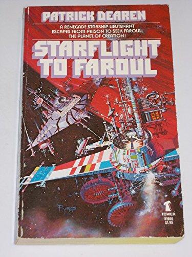 9780505516008: Starflight to Faroul
