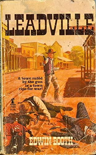 9780505516435: Leadville