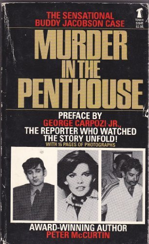 9780505516459: Murder in the Penthouse