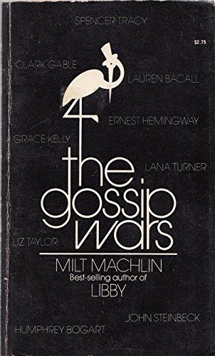9780505516770: Gossip Wars