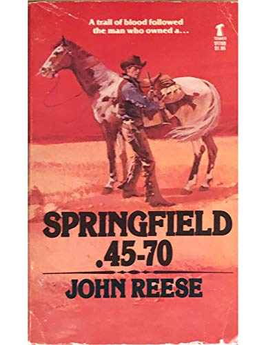 Springfield 45-70 (0505517892) by Reese, John