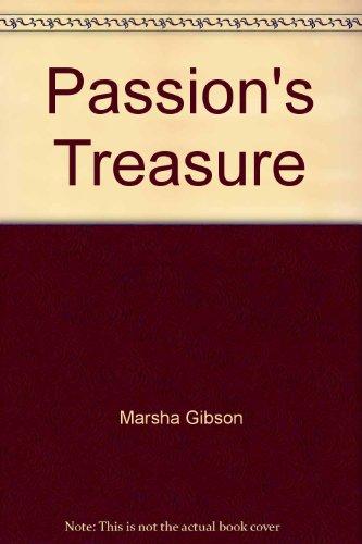 9780505518057: Passion's Treasure