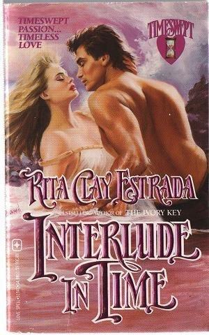 Interlude in Time (Love Spell): Estrada, Rita Clay