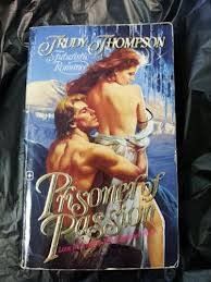 9780505520012: Prisoner of Passion (Futuristic Romance)