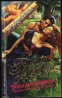 Forever Angels (Love Spell): Simmons, Trana Mae