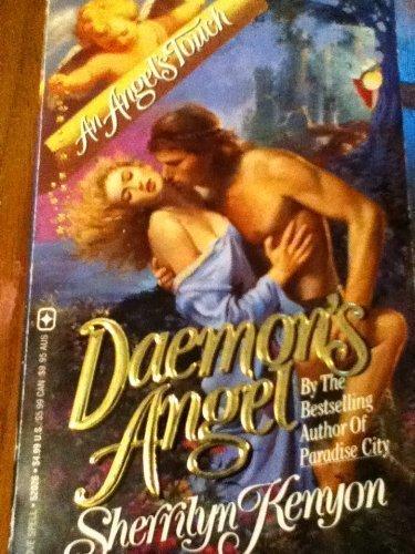 9780505520265: Daemon's Angel (78)