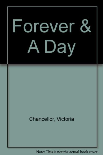 9780505520630: Forever and a Day