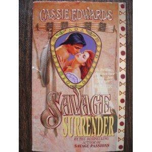 9780505520937: Savage Surrender