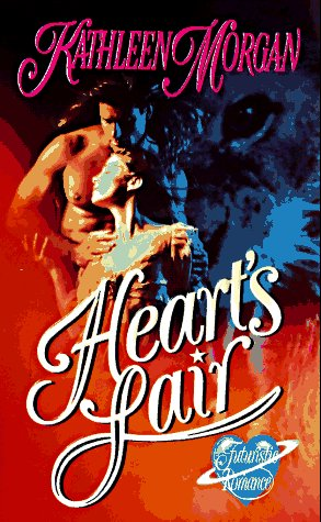 9780505521460: Heart's Lair