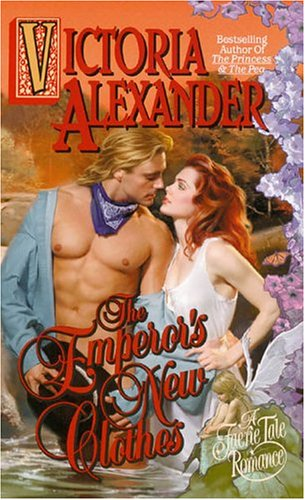 9780505521590: Emperor's New Clothes (Faerie Tale Romance)