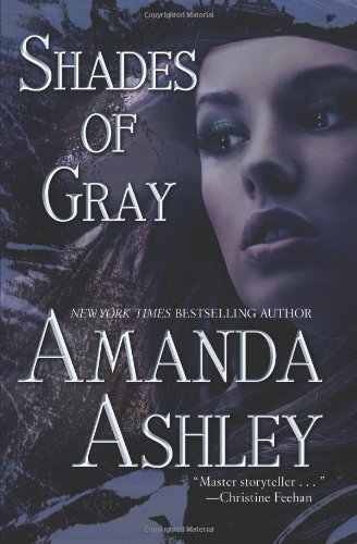 Shades of Gray (0505522438) by Ashley, Amanda