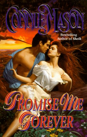 Promise Me Forever (Love Spell historical romance) (0505522462) by Mason, Connie