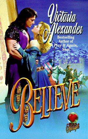 9780505522672: Believe (Heartspell)