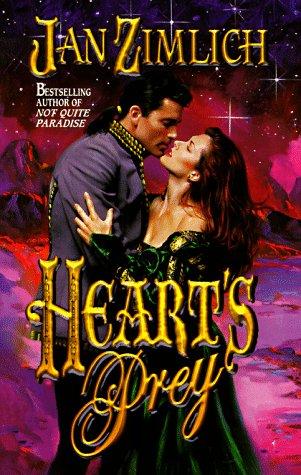 9780505522771: Heart's Prey (Futuristic Romance)
