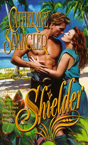 Shielder: Spangler, Catherine
