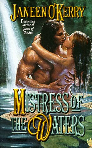 9780505523099: Mistress of the Waters (Love Spell)