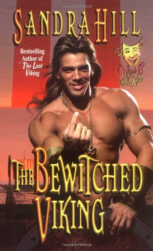 9780505523112: The Bewitched Viking (Love Spell historical romance: Wink & a kiss)