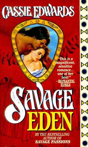 9780505523167: Savage Eden (Savage Series)