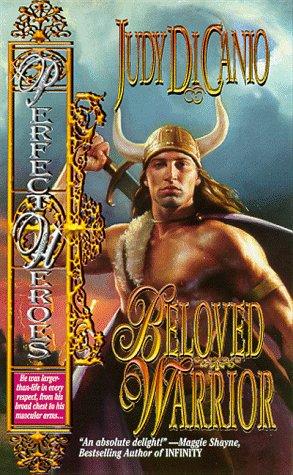 9780505523259: Beloved Warrior (Perfect Heroes Series, 4)