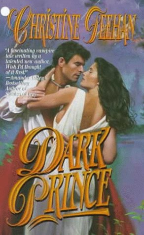 9780505523303: Dark Prince (The Carpathians (Dark) Series, Book 1)