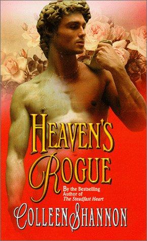 9780505523402: Heaven's Rogue (Romance of the Millennium)