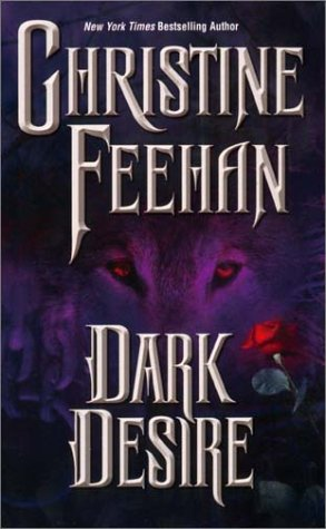 9780505523549: Dark Desire (The Carpathians (Dark) Series, Book 2)