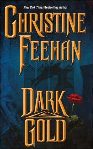 9780505523754: Dark Gold (The Carpathians (Dark) Series, Book 3)