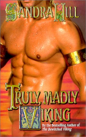 9780505523877: Truly, Madly Viking (Time of Your Life)