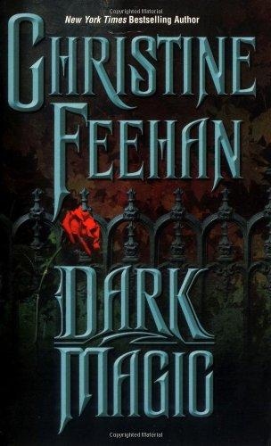9780505523891: Dark Magic (The Carpathians (Dark) Series, Book 4)