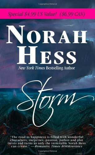 Storm (9780505523969) by Norah Hess