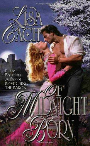 Of Midnight Born: Cach, Lisa