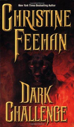 9780505524096: Dark Challenge (The Carpathians (Dark) Series, Book 5)