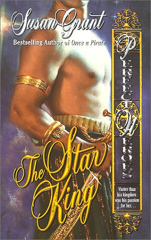 9780505524133: The Star King (Star Series, Book 1)