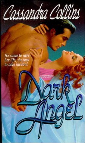 Dark Angel (A Paranormal Romance)