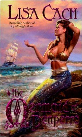 The Mermaid of Penperro: Cach, Lisa