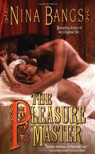 9780505524454: The Pleasure Master