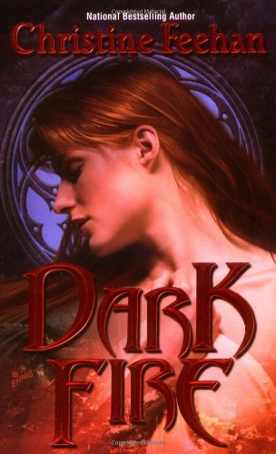 Dark Fire (The Carpathians (Dark) Series, Book 6)
