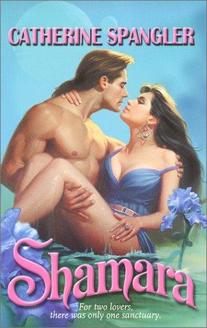 9780505524522: Shamara (Shielder Series, Book 3)
