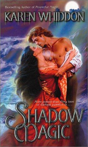 9780505524911: Shadow Magic (The Magic Series, Book 2)