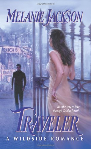 Traveler: Jackson, Melanie