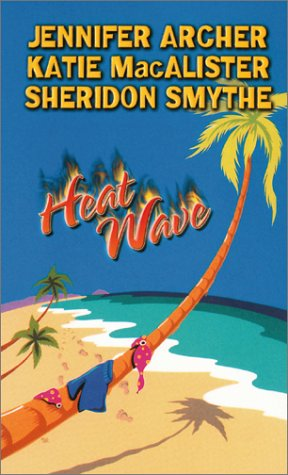 9780505525390: Heat Wave