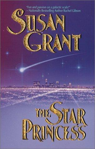 9780505525413: The Star Princess (Star Series, Book 3)