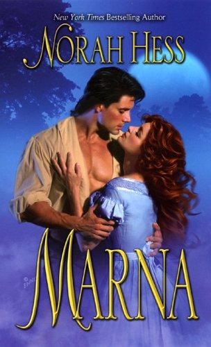 Marna (9780505525505) by Hess, Norah
