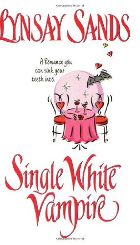 9780505525529: Single White Vampire (Argeneau Vampires)