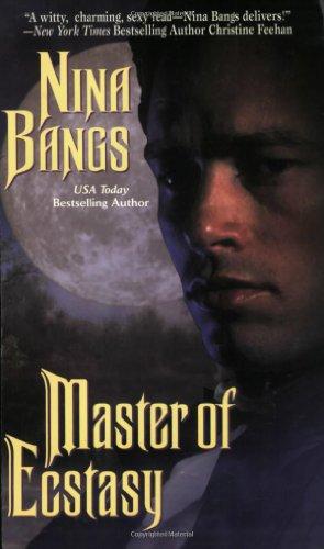 9780505525574: Master of Ecstasy (Mackenzie Vampires, Book 1)