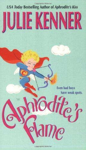 9780505525758: Aphrodite's Flame (Protector)