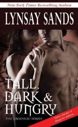 9780505525833: Tall, Dark & Hungry (Argeneau Vampires, Book 4)