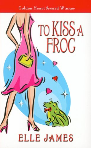 To Kiss A Frog: James, Elle